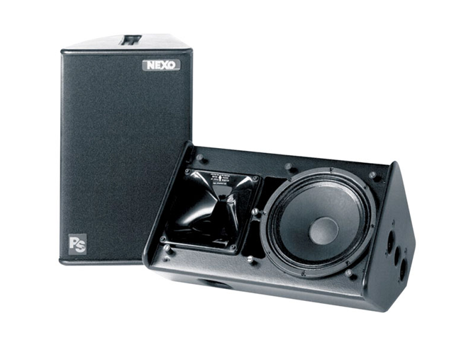 Speakers Nexo PS10
