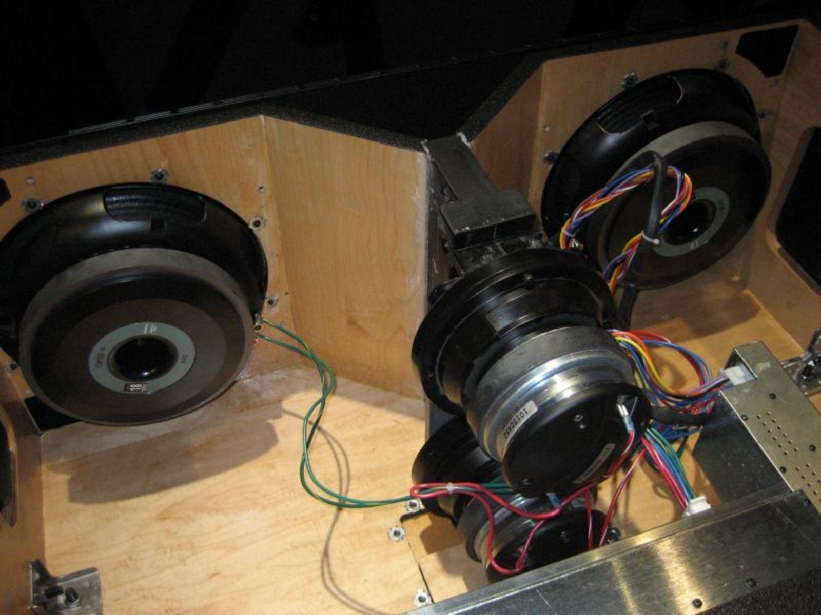 lichttafel dimmers parren theaterspots dmx geluidstechnicus lichttechnicus